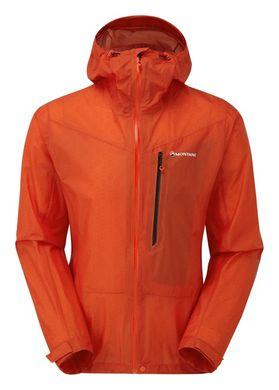 Montane Minimus Jacket Orange