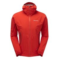 Montane Minimus Strech Ultra Jacket Red