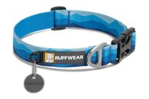 RUFFWEAR HOPPIE™ DOG COLLAR Blue Mountains