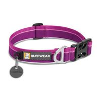 RUFFWEAR HOPPIE™ DOG COLLAR Purple Dusk
