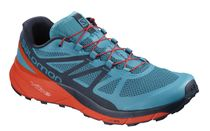 SALOMON SENSE RIDE Fjord Blue
