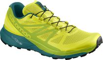 SALOMON SENSE RIDE Lime