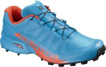 SALOMON SPEEDCROSS PRO 2 Hawaiian Cherry