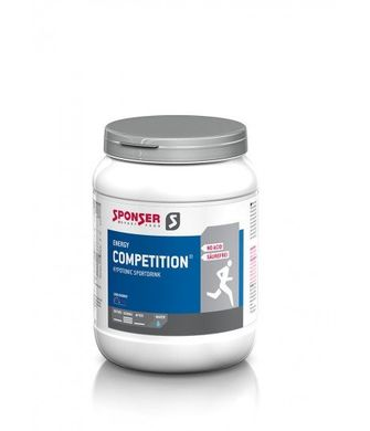 SPONSER Competition Raspberry 400g