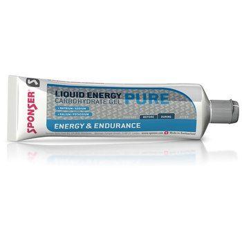 SPONSER Liquid Energy Gel Neutral 70g