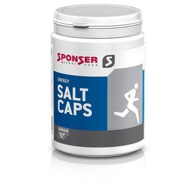 SPONSER Salt Caps 120