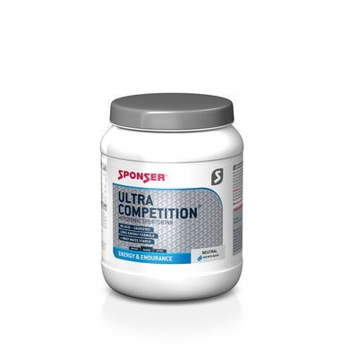 SPONSER Ultra Competition Neutral 1000g
