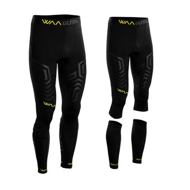 WAA COMBO TIGHTS 2IN1