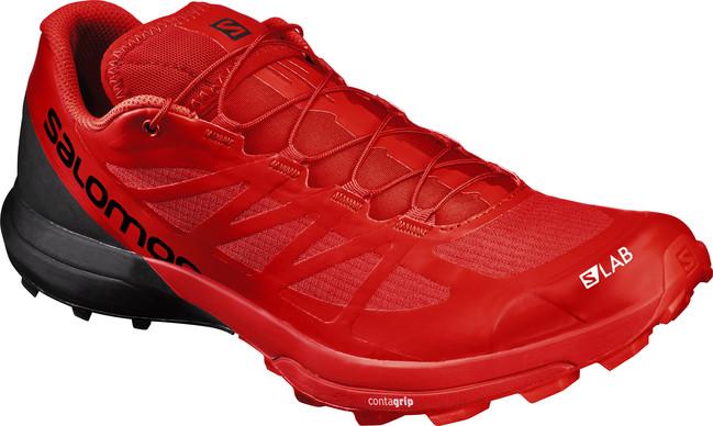 e0df3dcc9046 Trailová bežecká obuv. SALOMON S LAB SENSE 6 SG zväčšiť obrázok