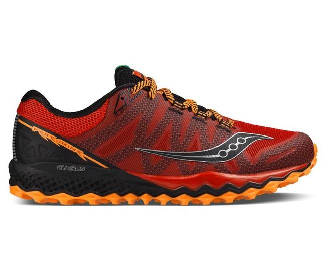 Trailová bežecká obuv. Saucony Peregrine 7 zväčšiť obrázok 2c13e76aed0